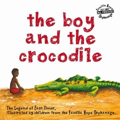 The Boy and the Crocodile