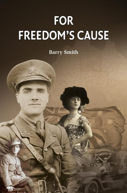 (ebook) FOR FREEDOM'S CAUSE