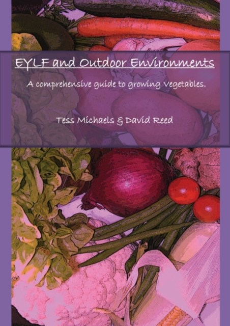 Abridged version: A Comprehensive Guide to Growing Vegetables.
