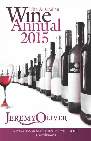 The Australian Wine Annual 2015