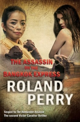 (ebook) The Assassin on the Bangkok Express