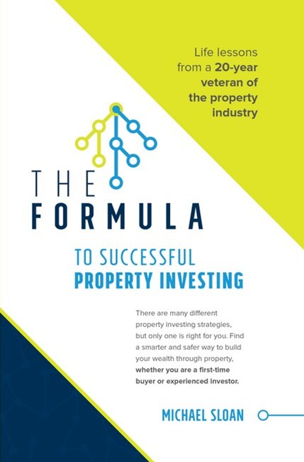 Formula to Successful Property Investing