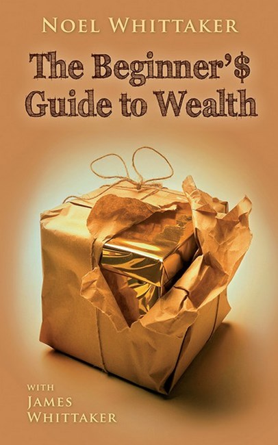 Beginner's Guide To Wealth 2/e
