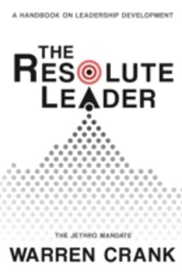 (ebook) Resolute Leader