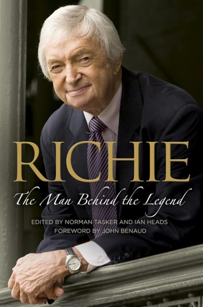 Richie: The Man Behind the Legend