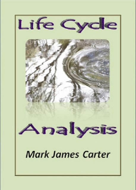 (ebook) Life Cycle Analysis