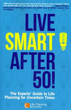 Live Smart after 50! the Experts