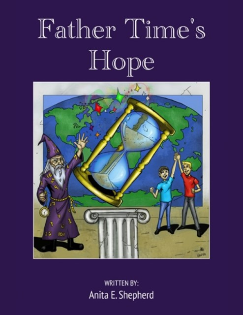 (ebook) Father Time's Hope