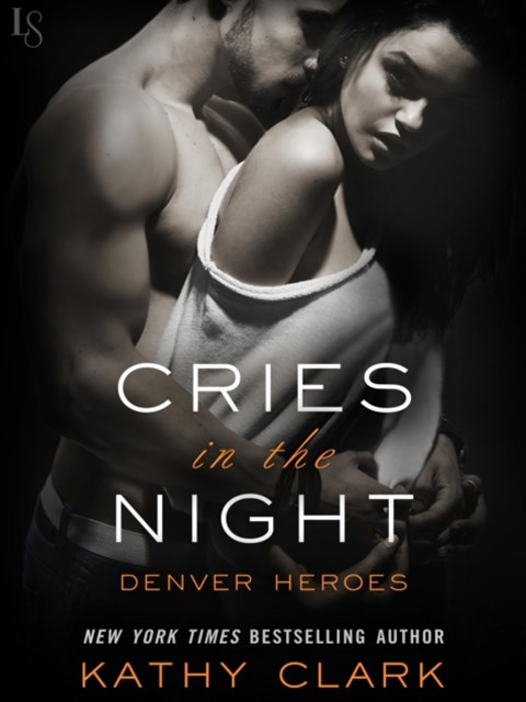 (ebook) Cries in the Night