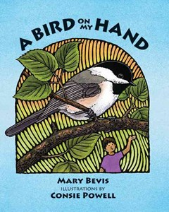 Bird on My Hand (hardcover)