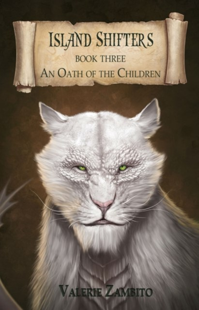 (ebook) Island Shifters - An Oath of the Children (Book Three)