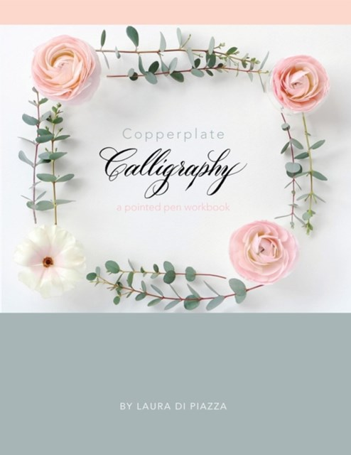 (ebook) Copperplate Calligraphy