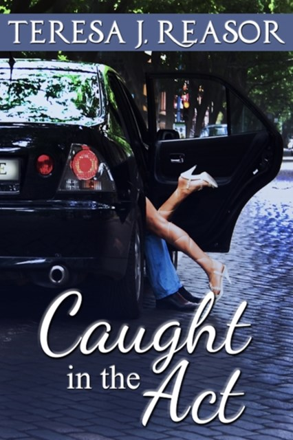 (ebook) Caught In The Act