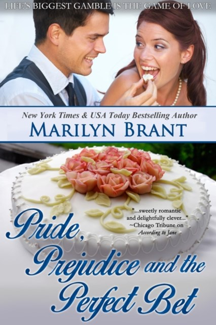 (ebook) Pride, Prejudice and the Perfect Bet