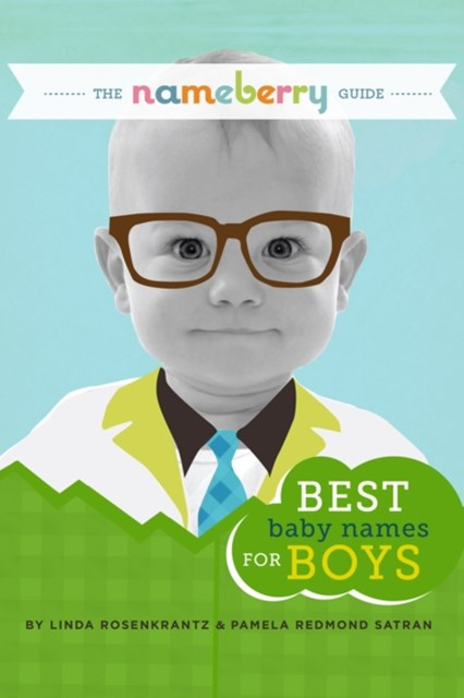 (ebook) Nameberry Guide to the Best Baby Names for Boys