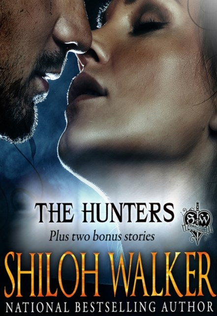 Hunters Series: Boxed Set Books 1-5