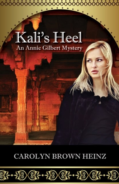 (ebook) Kali's Heel