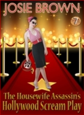 Housewife Assassin's Hollywood Scream Play