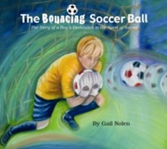 Bouncing Soccer Ball