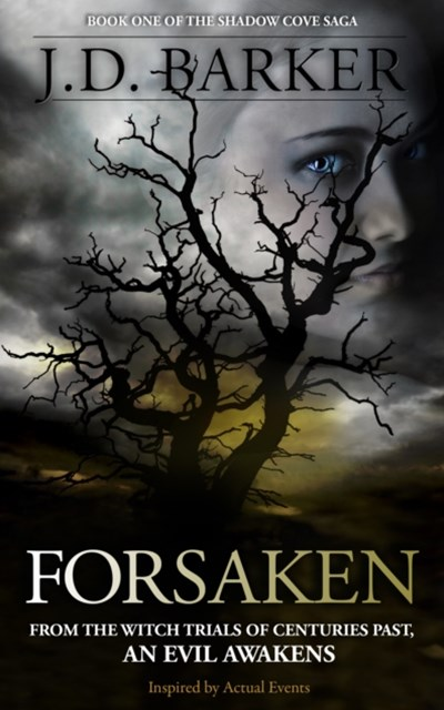 (ebook) Forsaken