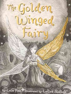 The Golden Winged Fairy