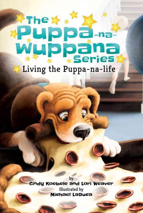 Living the Puppa-Na-Life