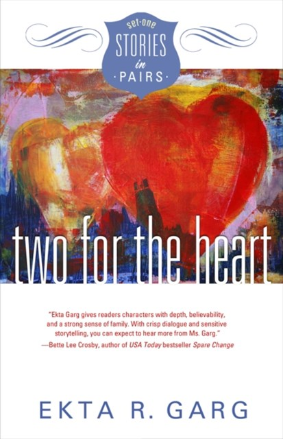 (ebook) Two for the Heart