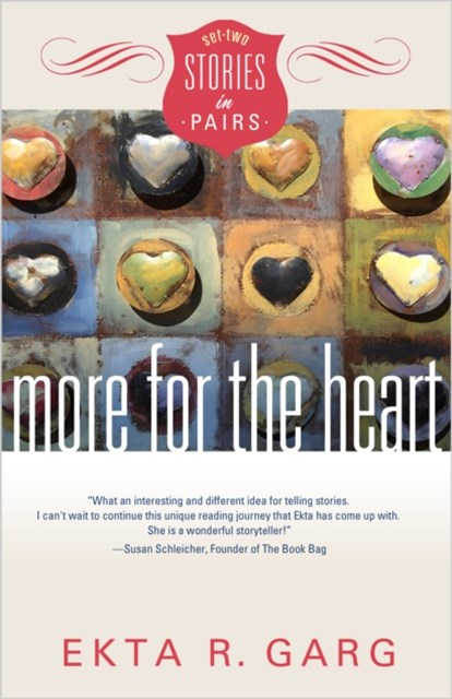 (ebook) More for the Heart