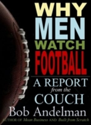 (ebook) Why Men Watch Football