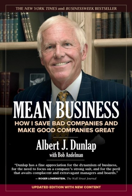 (ebook) Mean Business