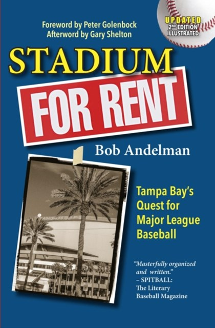 (ebook) Stadium For Rent