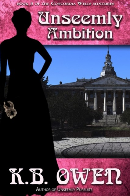(ebook) Unseemly Ambition