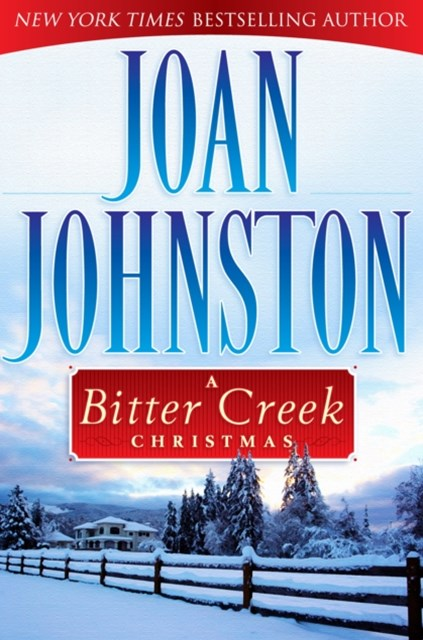 (ebook) Bitter Creek Christmas