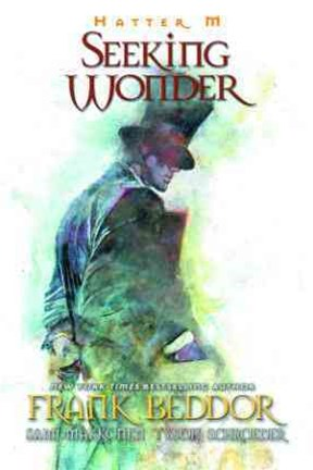 Hatter M: Seeking Wonder