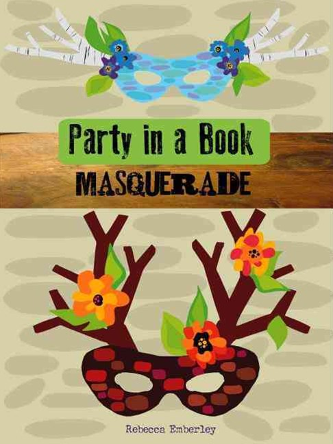 Party in a in a Book