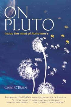On Pluto: Inside the Mind of Alzheimer