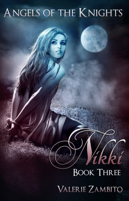 (ebook) Angels of the Knights - Nikki (Book Three)