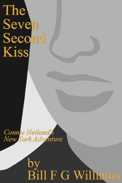 Seven Second Kiss