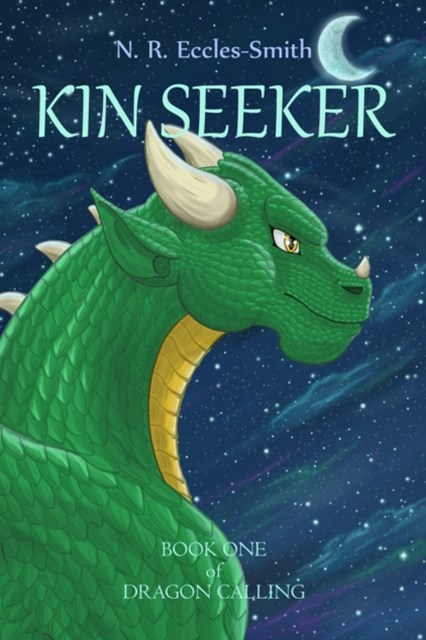 (ebook) Kin Seeker, Book One of Dragon Calling