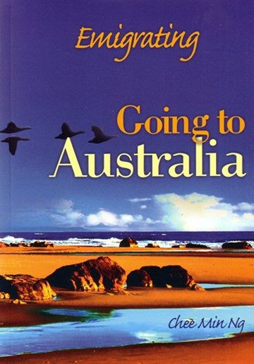 Emigrating - Going to Australia