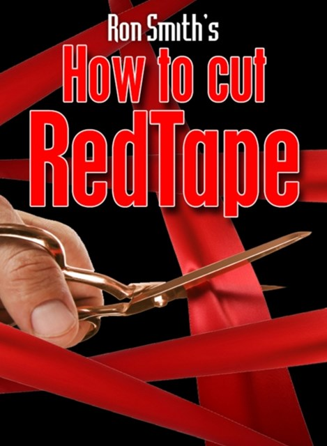 How To Cut Red Tape