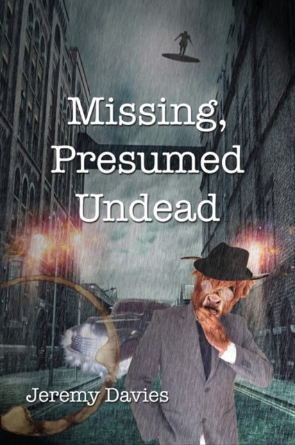 (ebook) Missing, Presumed Undead