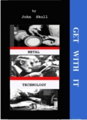 (ebook) Get With It in Metal Technology