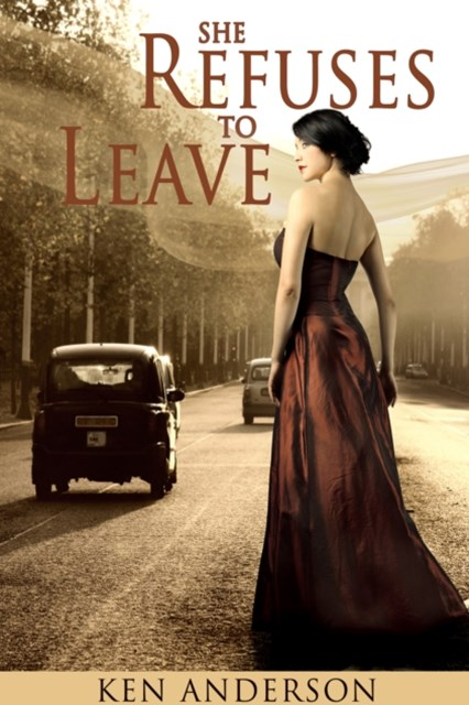 (ebook) She Refuses To Leave