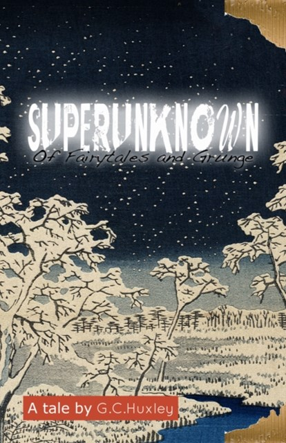 (ebook) Superunknown: Of Fairytales and Grunge