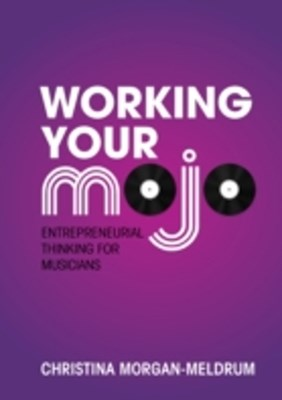 (ebook) Working Your Mojo