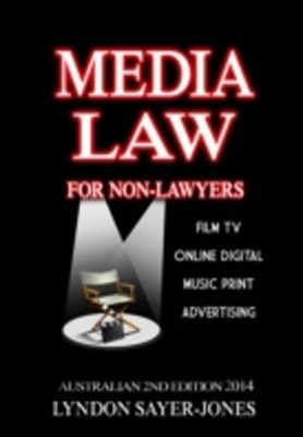 (ebook) Media Law for Non-Lawyers