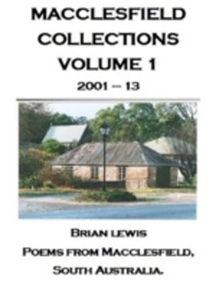 (ebook) Macclesfield Collections Vol. 1