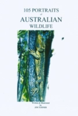 (ebook) 105 Portraits of Australian Wildlife