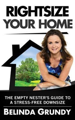 (ebook) Rightsize Your Home: The Empty Nester's Guide to a Stress-Free Downsize